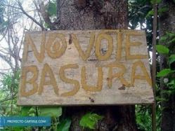 España: los que voten o no protesten en las urnas no tendrán derecho a quejarse