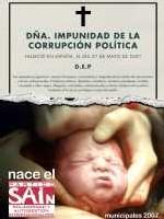 Muere la impunidad