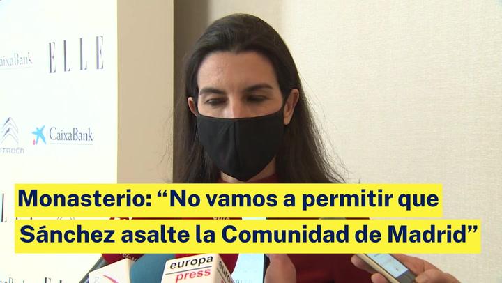 Sánchez, que llegó al poder derrocando al gobierno de Rajoy con una moción de censura, quiere repetir la jugada en Murcia, Madrid y otros territorios gobernados por la derecha. Es un comportamiento repugnante porque el país necesita concentrarse en la lucha contra la muerte.