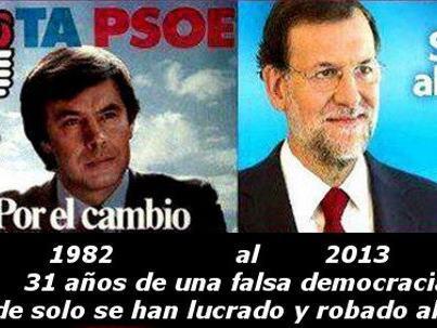 Decir la verdad en España