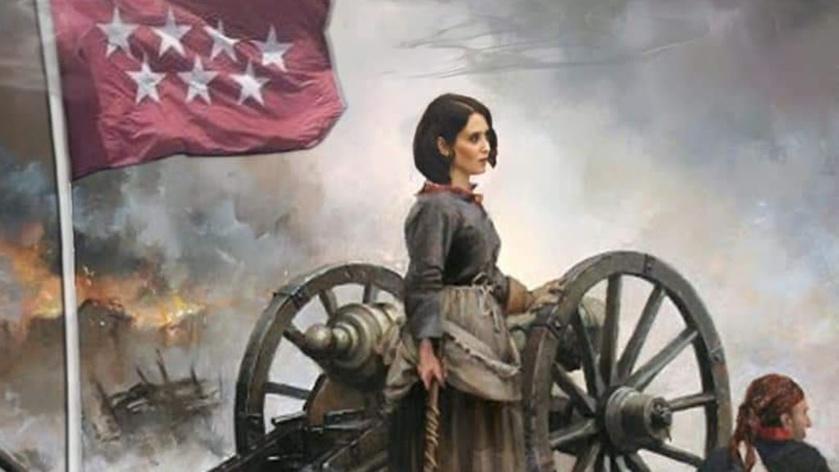 Isabel, la heroína de Madrid