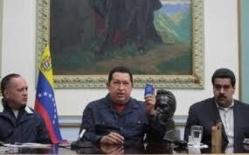 El castrismo, nervioso, quiere un control férreo de Venezuela