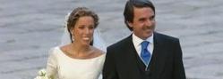 """La boda de Ana Aznar o """"El Baile de los Vampiros"""""""