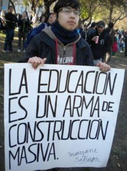 LA NUEVA LEY DE EDUCACIÓN