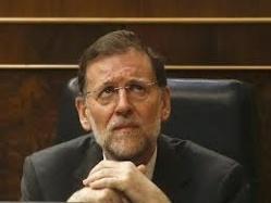 Rajoy es un OPNI