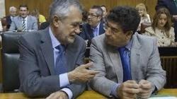 Degradación política en Andalucía