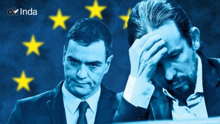 Los dos dirigentes más criticados y rechazados de toda Europa