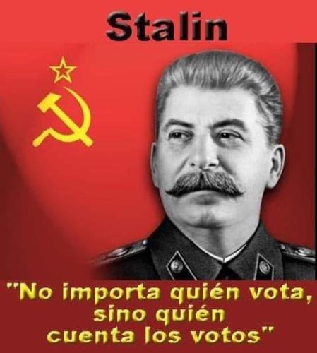 DEMOCRACIA O COMUNISMO (Artículo publicado en Disidentia)