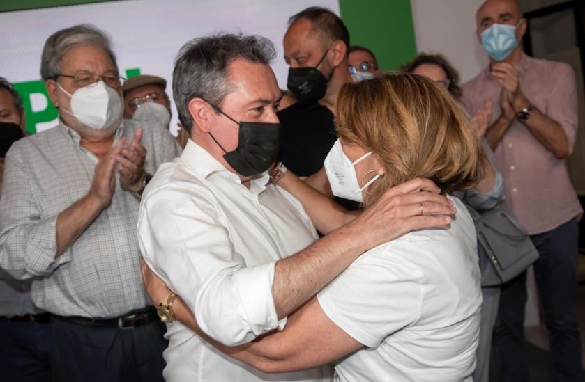 El sanchista Juan Espadas ganó las primarias del socialismo andaluz a la agonizante Susana Díaz, un grave revés para España y para el socialismo porque ese resultado alimenta a la peligrosa bestia de la Moncloa