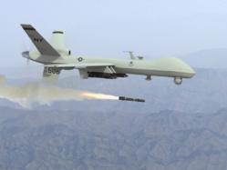 """La utilización de los """"drones"""", prueba del envilecimiento de los USA y de la cultura occidental"""