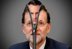 Rajoy es ya como ZP, un político achicharrado y un estorbo para su partido