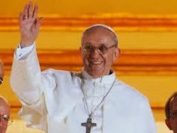"""El papa quiere una regeneración de la política y advierte a los políticos que """"¡Ay de los que escandalizan!"""""""
