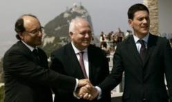 El traidor Moratinos