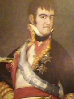 """Fernando VII, el llamado """"rey felón"""", fue otro maestro en mentiras y artimañas, como lo es la izquierda totalitaria del presente"""