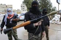 El Occidente degenerado y la chusma en Siria