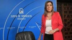 Susana Diáz: ¡Bienvenida a la lucha por la democracia!