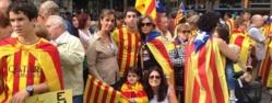 España: los ciudadanos están preocupados y la nación se resquebraja