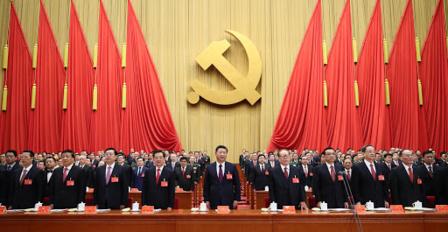 China ha despertado y el poder chino se abre paso