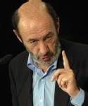 Humor de fin de semana: Zapatero, Rubalcaba y Maria Teresa en África
