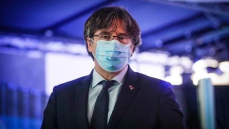 La libertad de Puigdemont hace de España un país ridículo