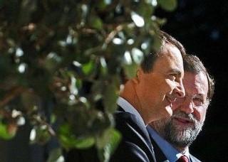 España: democracia vomitiva