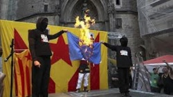 "Los ""agravios"" de España a Cataluña: 9.357 millones de euros"