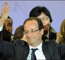 Hollande y el miedo al socialismo en Europa