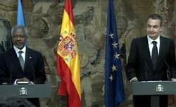 La obsesión de Zapatero por el Nobel de la Paz