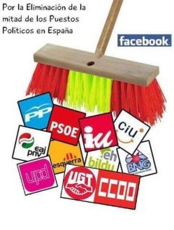 ESPAÑA: INSANA VORACIDAD FISCAL Y CODICIA DEL GOBIERNO