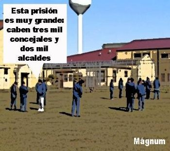 Las cárceles andaluzas (y españolas) son un infierno