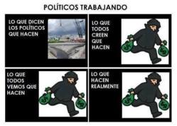 En España, cloaca del dinero sucio, apenas invierte el dinero limpio