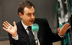 Sarkozy y el 'madrugón'