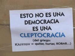 ESPAÑA: EL 15M MARCÓ EL CAMINO, PERO SE DEJÓ PROSTITUIR Y FRACASÓ