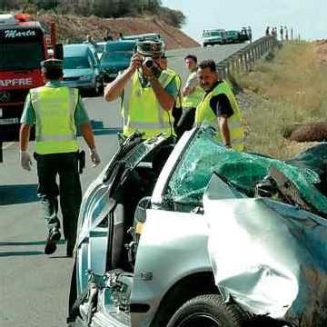 España: el engaño gubernamental del Tráfico