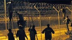 Ridículo español en las fronteras de Melilla y Ceuta