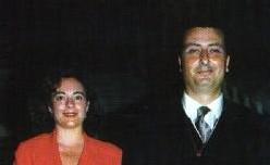 Alberto y Asun, amigos asesinados por ETA en Sevilla