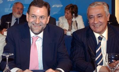 El PP fracasa una vez más en Andalucía