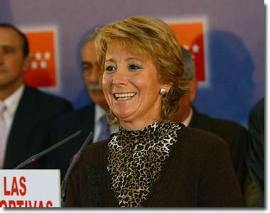 La clave de la victoria en Madrid: ¿Aguirre, Gallardón o la libertad?