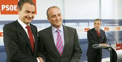 Sebastián, el mayor error político de Zapatero