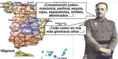 """ASÍ ESTABAN LAS COSAS EN 1976 (Verdades vetadas por la """"democracia"""" española)"""