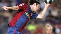 Fútbol: el Barcelona, a pesar de la descarada ayuda arbitral, es probable que pierda la liga española
