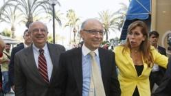"""Montoro, Sánchez Camacho y el undécimo mandamiento: """"No odiarás a tus políticos"""""""