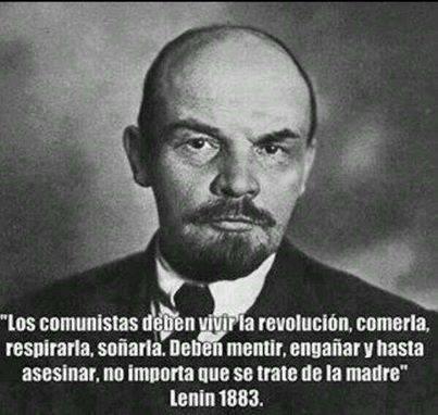 El comunismo fracasado, el que se hundió hace 25 años, quiere renacer en la pobre España