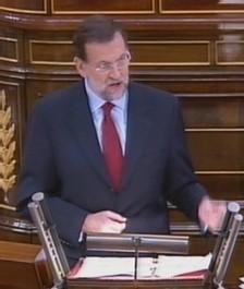 Debate Zapatero-Rajoy: mentira, destrucción e incompetencia política