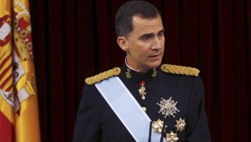 """La monarquía """"renovada"""" de Felipe VI es imposible por culpa de la casta política española"""