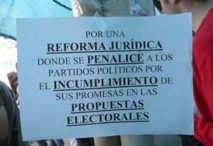 PARA LOS QUE NOS SENTIMOS CIUDADANOS LIBRES, LA DEMOCRACIA ES UN MAL MENOR