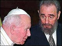 El catolicismo, pese a sus errores y carencias, es la religión de la racionalidad, la libertad y la dignidad humana