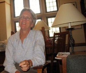Susan Rose-Ackerman