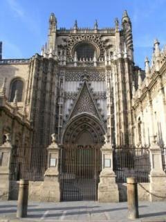 Sevilla: maldito tranvía