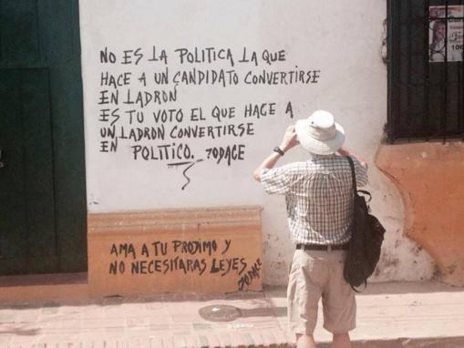 """El PP y muy especialmente el ministro Montoro aportan decenas de miles de votos a """"Podemos"""""""